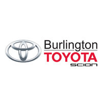 Burlington Toyota Scion